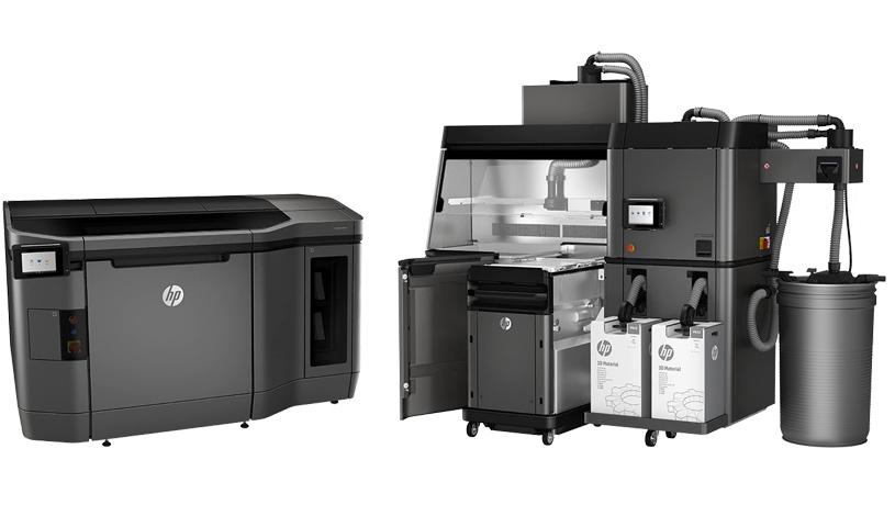 3D Printing Orthotics